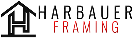 Harbauer Framing - logo